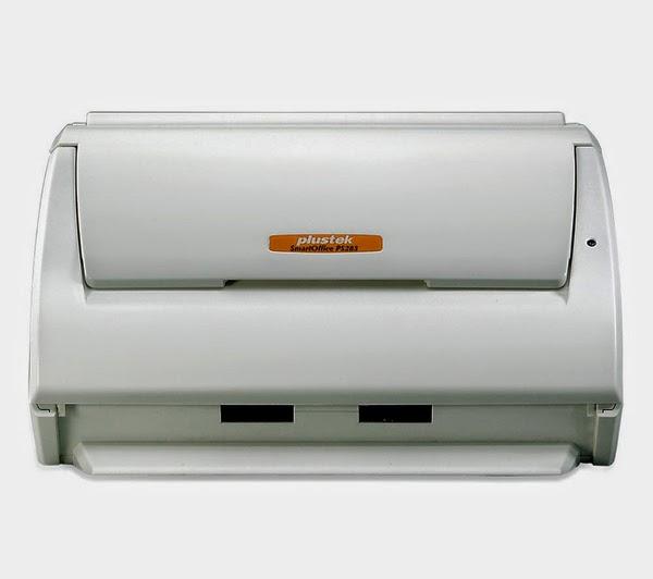 Scanner SmartOffice PS283