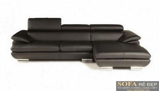 Sofa góc G011