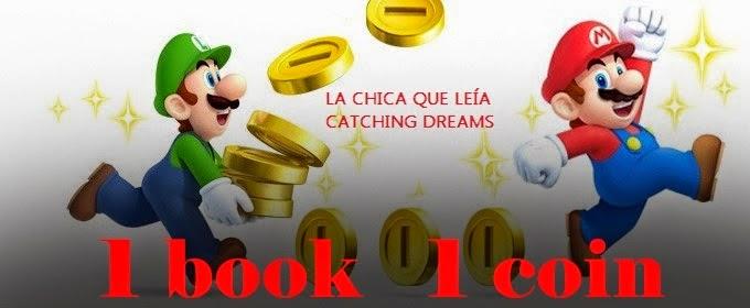 1 book,1 coin