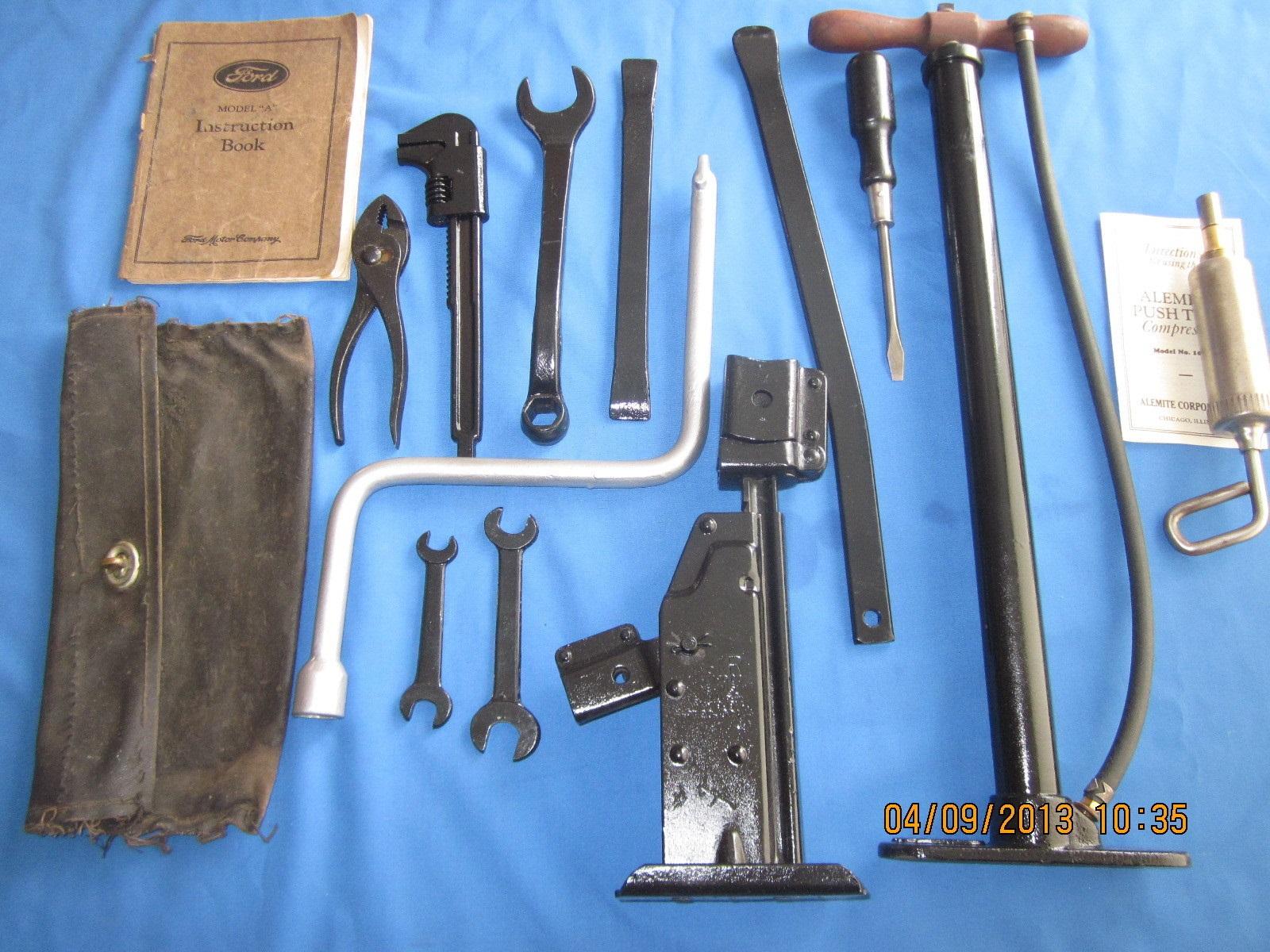 complete tool kit