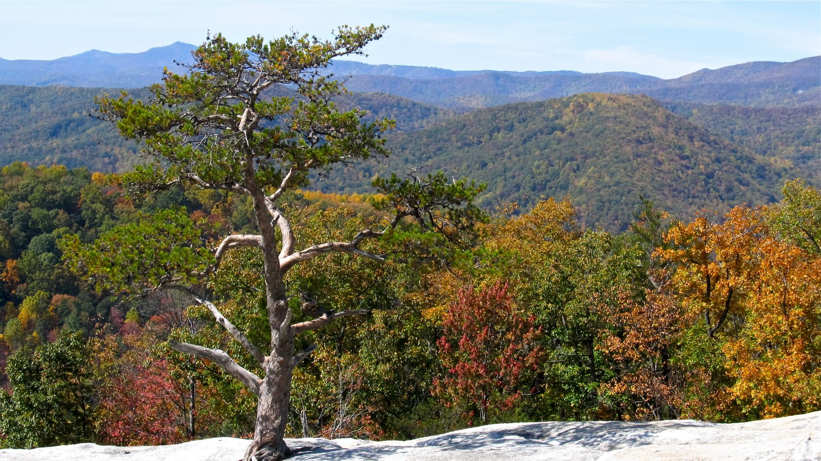 Stone Mountain Elevation Change : Soul investing stone mountain and the blue ridge parkway