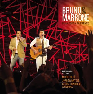 Untitled Download   Bruno e Marrone   Pela Porta da Frente   DVDRip