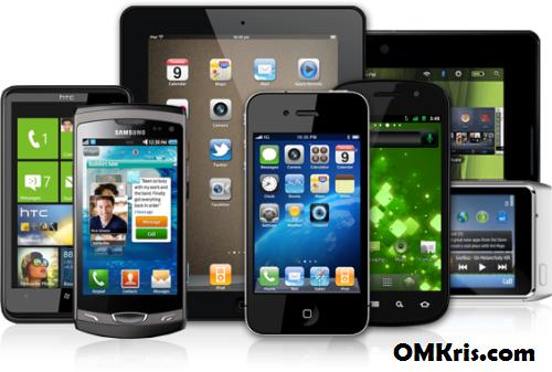 Tekonologi Smartphone Mobile dan Teknologi Tablet OM Kris Blog