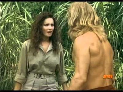 Tarzan+18%252B 4 Phim Chúa Tể Rừng Xanh   Tarzan X (18+)  Full HD Vietsub