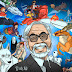 Uma viagem em 3D pelo universo de Hayao Miyazaki