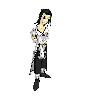 Ryuki melhorado