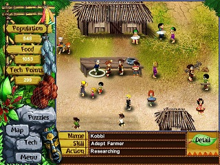 download virtual villagers 1 pc game free full version