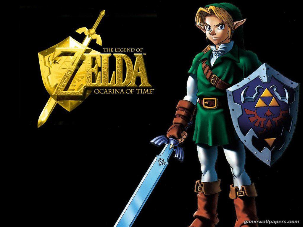 Zelda N64