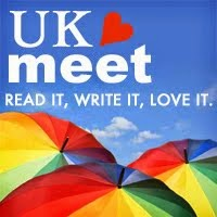 UK LGBTQ FICTION MEET