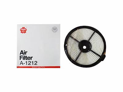 Air Filter - Filter Udara Daihatsu Feroza, Classy / Taruna Lama