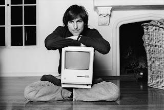 Steve Jobs, Apple, MacBook Pro Haswell, Intel Haswell, new MacBook Pro