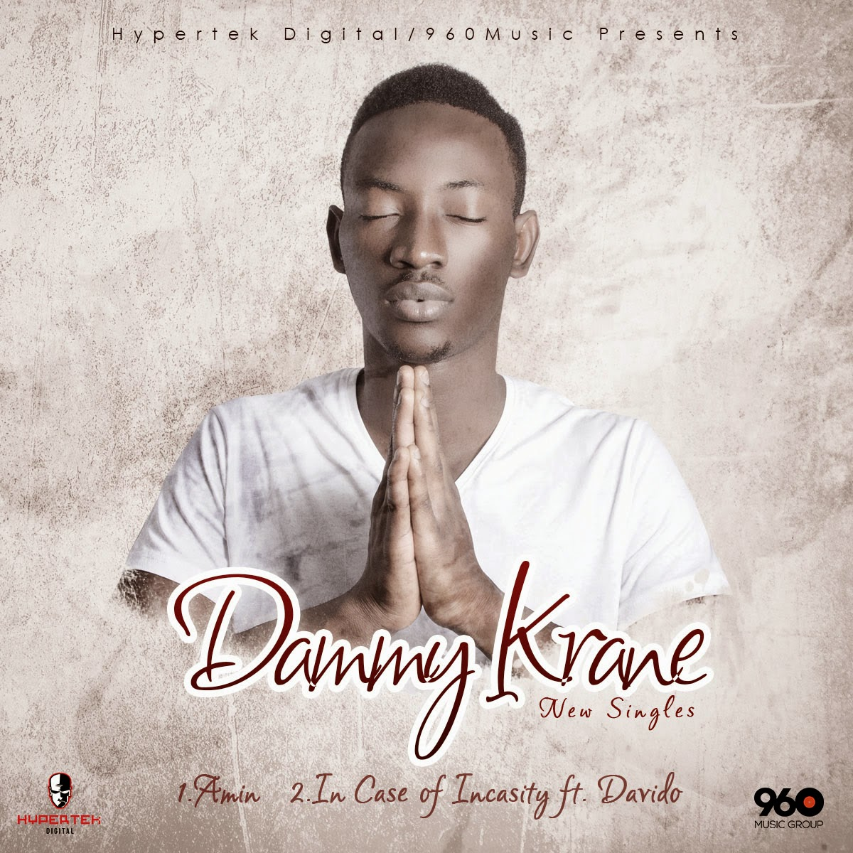 Dammy Krane – In Case Of Incasity ft. Davido + Amin