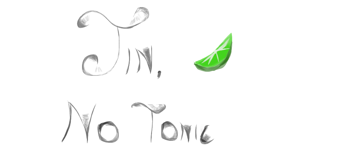 Jin, No Tonic