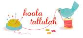 VISIT HOOLA TALLULAH'S BLOG
