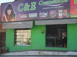 C & E Cosméticos - Maracanaú-CE