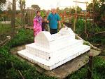Makam Abdullah Dihol Bin Linggawang @Awang Bin Yondar