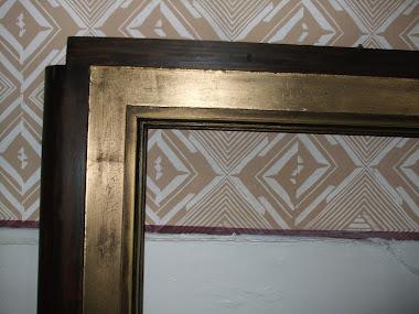 Frame, Same as Above