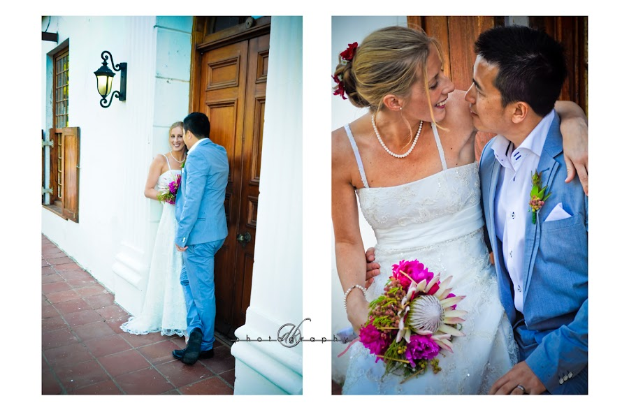 DK Photography Kate53 Kate & Cong's Wedding in Klein Bottelary, Stellenbosch  Cape Town Wedding photographer