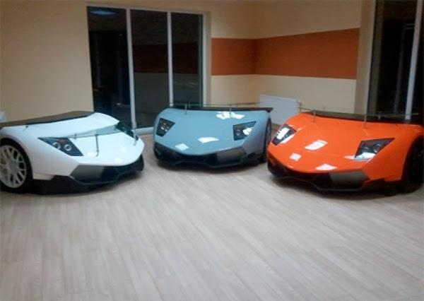 Lamborghini Desk   Lamborghini   Lamborghini cars   Lamborghini Merchandise   Lamborghini accessories