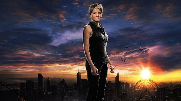 Filming Begins On 'The Divergent Series: Allegiant - Part 1'