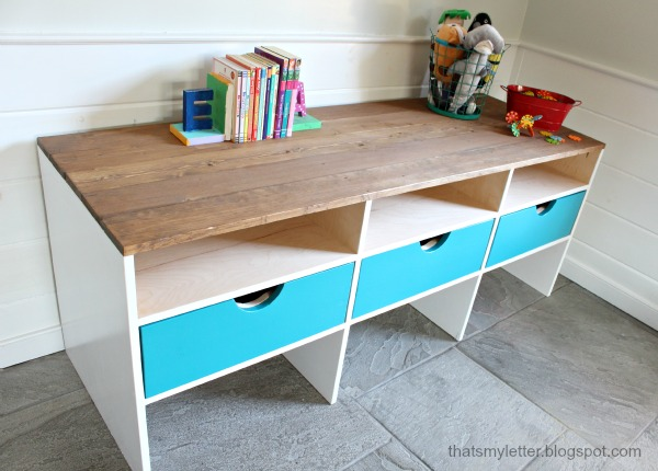 diy three drawer dresser free plans