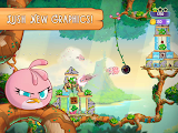 Angry Birds Stella Game 1