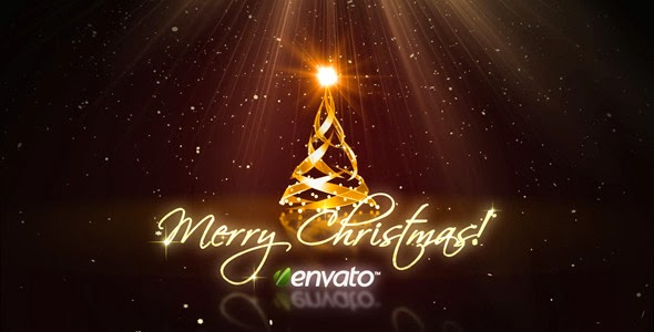 VideoHive Christmas Greetings v2