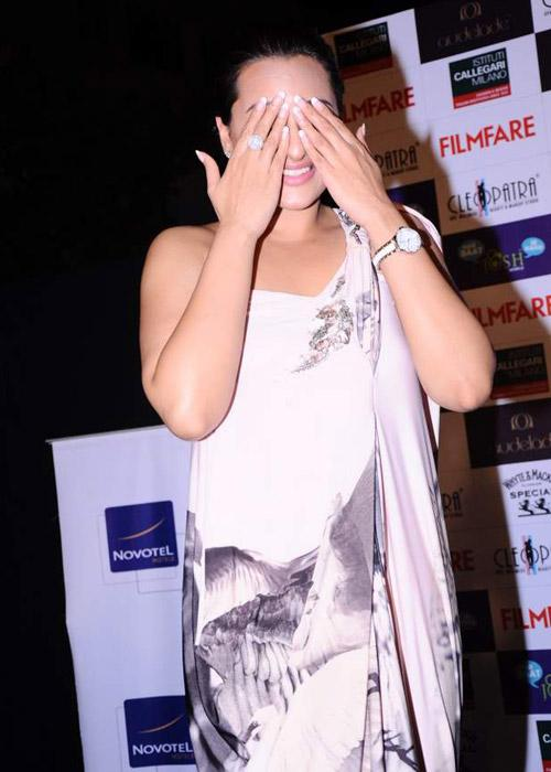 sonakshi sinha a function photo gallery