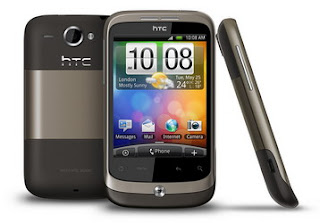 HTC Wildfire coming to U.S. in Q4 2010