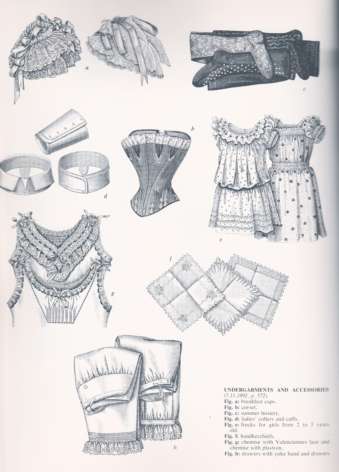 Victorian Dress Patterns Free. antique doll clothes doll s wardrobe ...