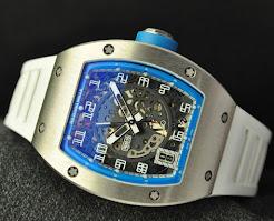 Richard Mille RM10 America