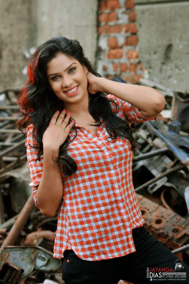 Rithu Akarsha new