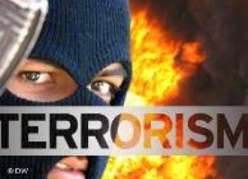 teroris mulai rekrut perempuan