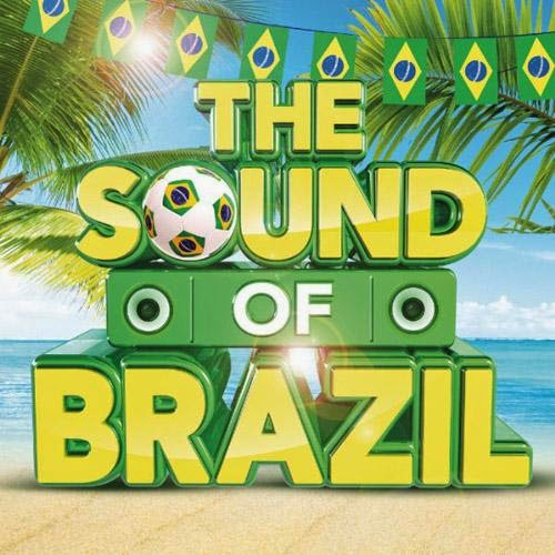 Download The Sound of Brazil 2014 Baixar CD mp3 2014