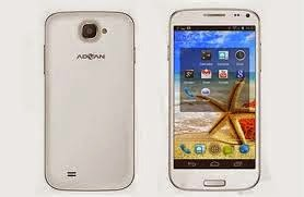HP Android Advand S4A