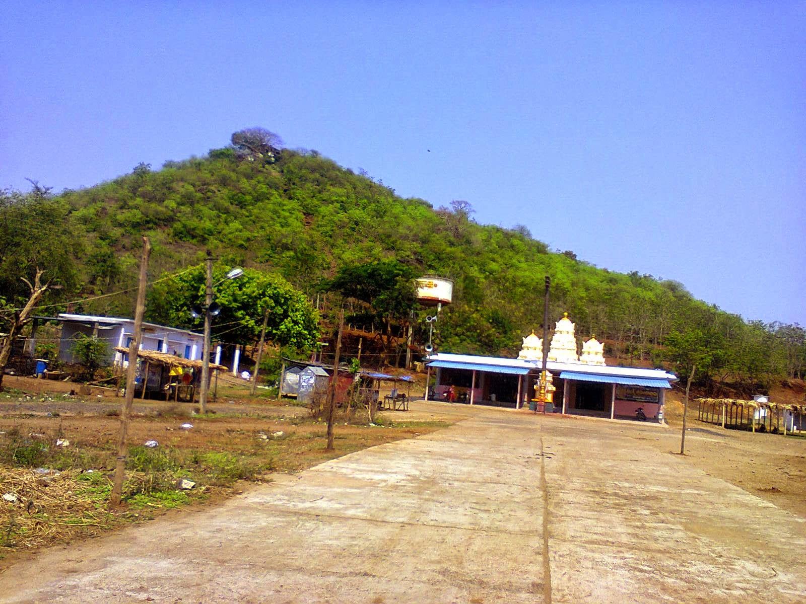 S S M Ashramam