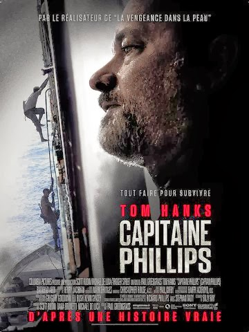 [MULTI]    Capitaine Phillips          [BDRIP]