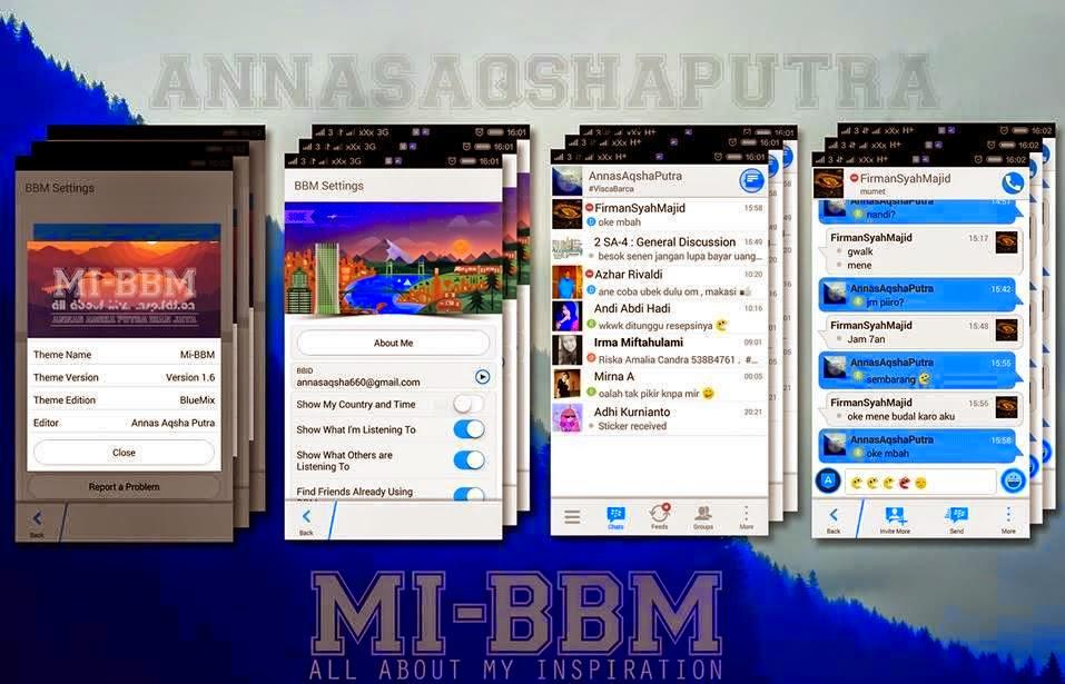 BBM MOD V2.7.0.23