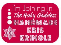 The Haby Goddess – Handmade Kris Kringle