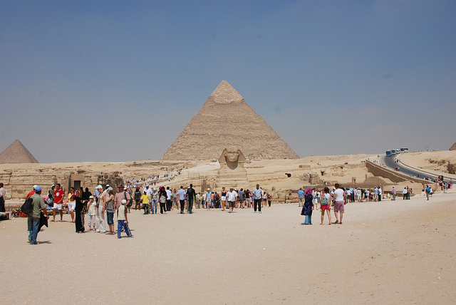 A Traveler's Guide to Egypt: What to Take on Your Trip