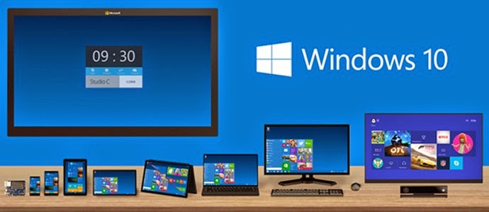 apa itu windows 10