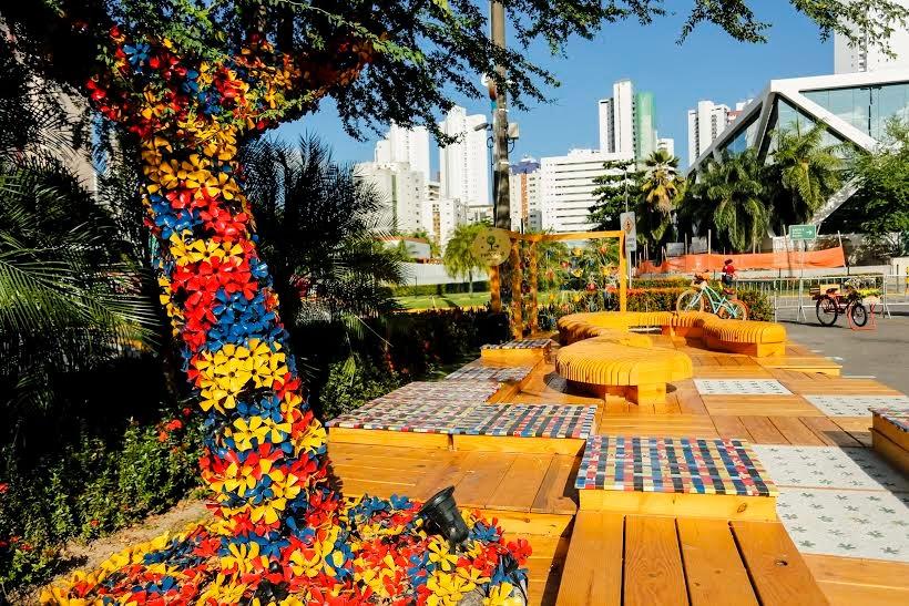 Pracinha Recife