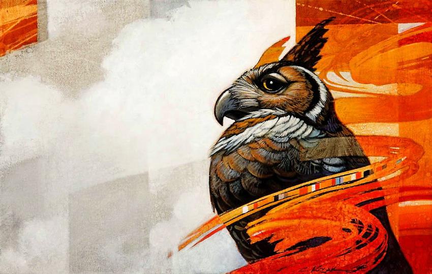 Cuadros modernos pinturas y dibujos animales en cuadros for Cuadros coloridos modernos