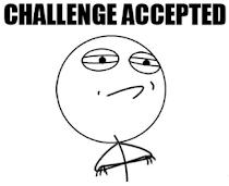 MEMES DE CHALLENGE ACCEPTED