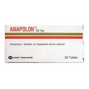 anadrol long term effects