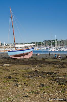 Bretagne - Camaret sur Mer