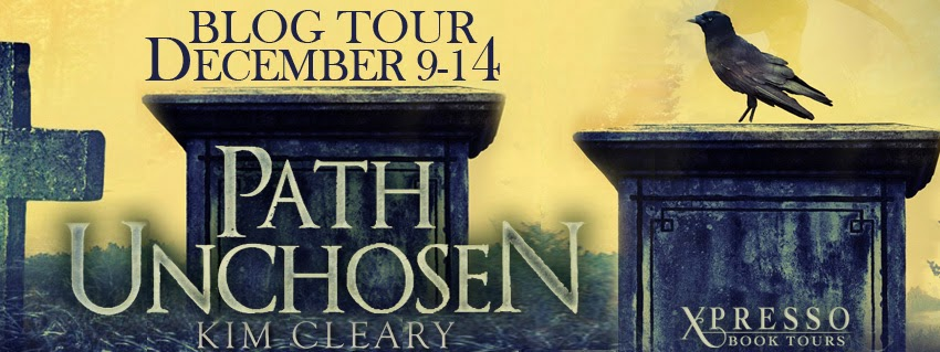 Path Unchosen Blog Tour and Giveaway