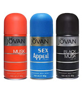 buy Jovan Combos 3 Pcs. Combo Offer at Rs 499