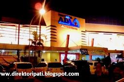 ADA Swalayan Pati, Pusat Perbelanjaan di Kota Pati