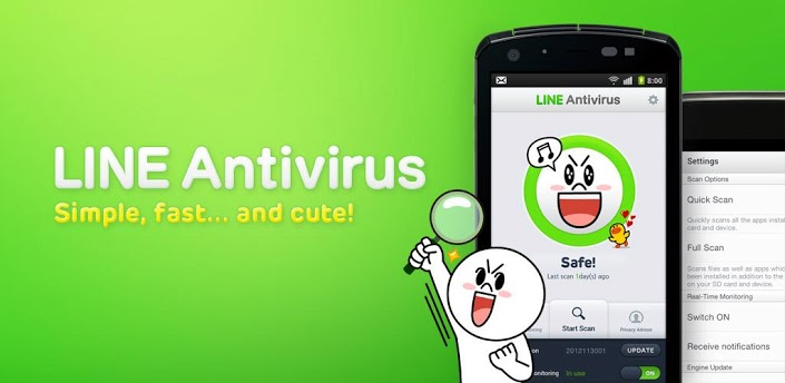 android apk line antivirus 1 0 17 apk files for android